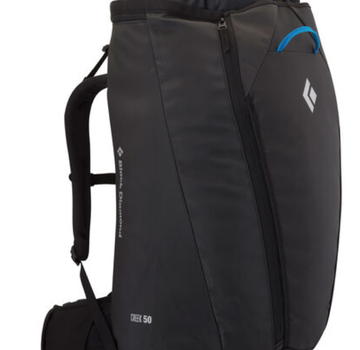 Black Diamond Creek 50L Pack