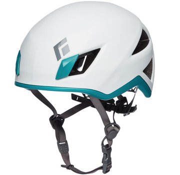Black Diamond Women's Vector Helmet - Blizzard/Teal