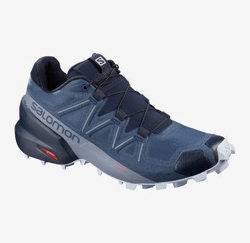 Salomon Women's Speedcross 5 Trail Running Shoe