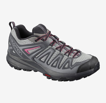 Salomon Women's X Crest Hiking Shoe