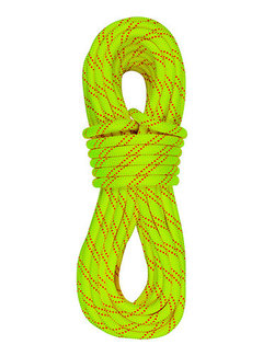 """Sterling 1/2"""" SuperStatic2 Rope Yellow 200' (61M)"""