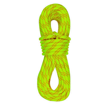 "Sterling 1/2"" SuperStatic2 Rope Yellow 200' (61M)"