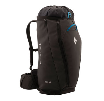 Black Diamond Creek 35 Pack Black