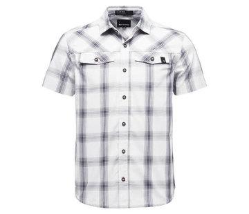 Black Diamond Men's Benchmark Short Sleeve Shirt