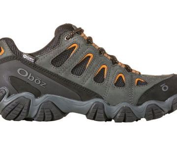Oboz Men's Sawtooth II Low BDry Hiking Shoe