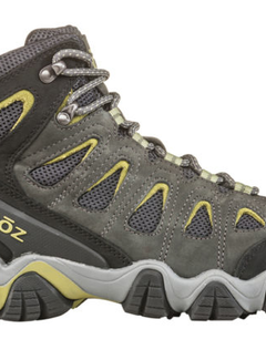 Oboz Men's Sawtooth II Mid Waterproof