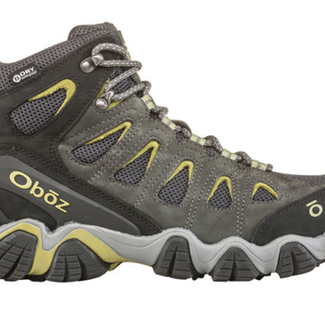 Oboz Men's Sawtooth II Mid BDry Hiking Boot