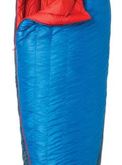 Big Agnes Anvil Horn 15 Sleeping Bag System