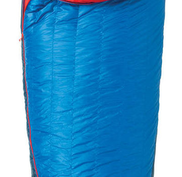 Big Agnes Anvil Horn 15 Sleeping Bag System