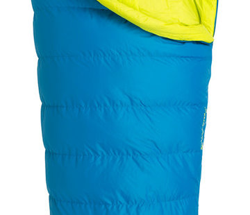 Big Agnes Sandhoffer 20 Sleeping Bag System
