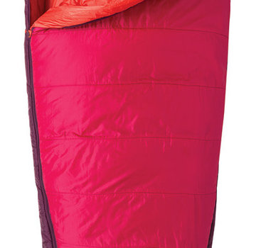 Big Agnes Sunbeam 30 (FireLine Eco) Sleeping Bag System
