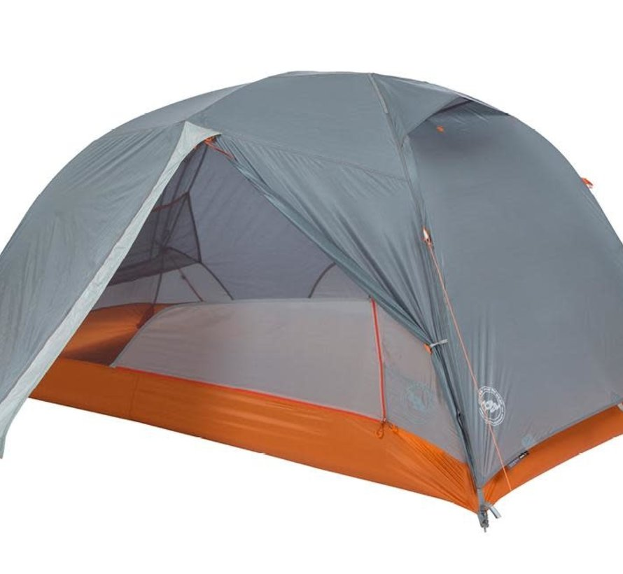 Copper Spur HV UL2 Backpacking Tent