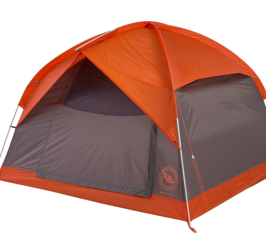 Dog House 4 Family Tent