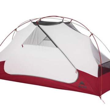 MSR Elixir™ 1 Backpacking Tent