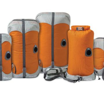 Seal Line Blocker Dry Compression Sack