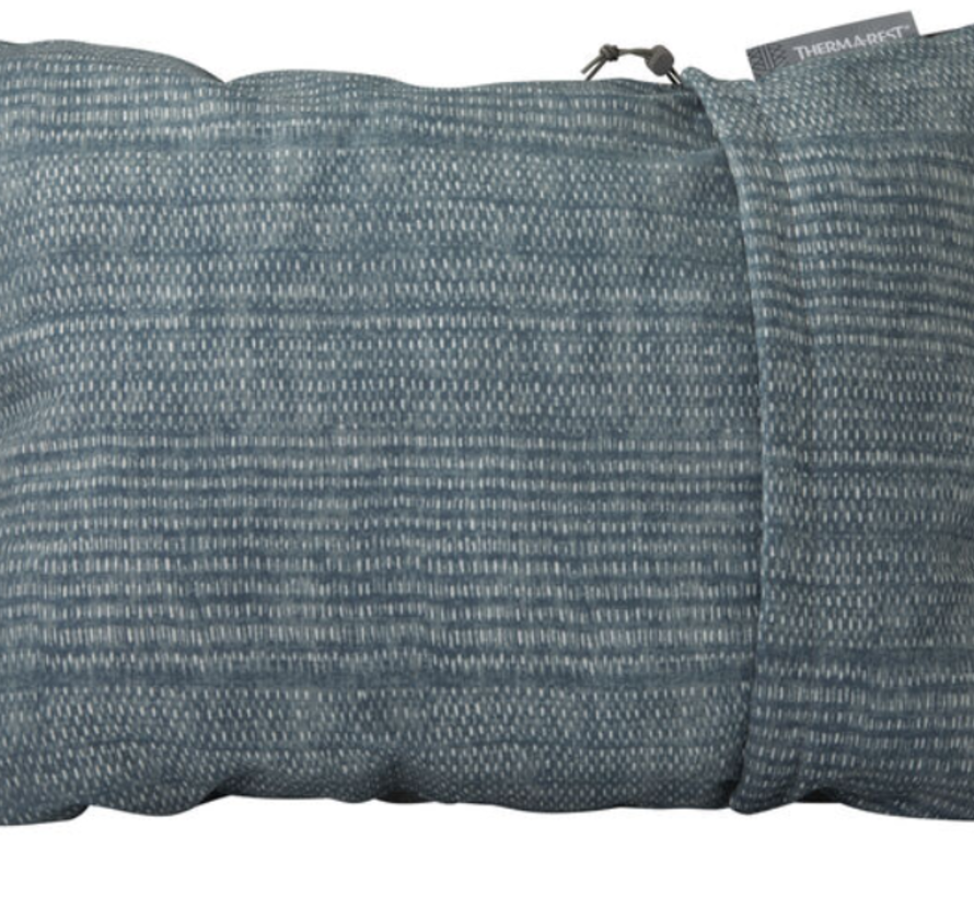 Compressible Pillow