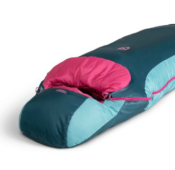 Nemo Tempo Women's Synthetic 35 Deg Sleeping Bag