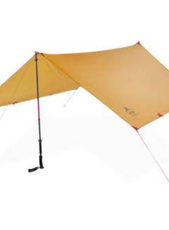 MSR Thru-Hiker 70 Wing Amber 2-3