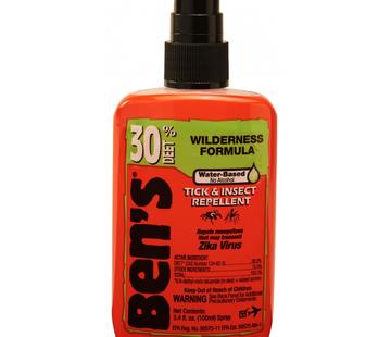 Ben's Ben's 30 3.4oz Pump