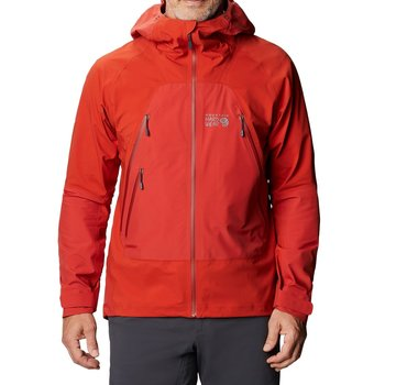Mountain Hardwear Men's High Exposure™ Gore-Tex® C-Knit™ Jacket