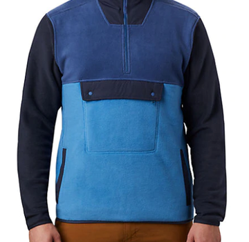 Mountain Hardwear Men's UnClassic™ Fleece Pullover