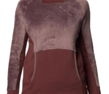 Mountain Hardwear Women's Monkey Fleece™ Hoody