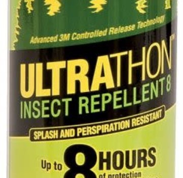 3M Ultrathon Repellent Spray 6 oz