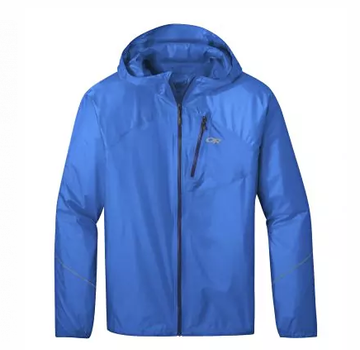 Outdoor Research Men's Helium Rain Jacket