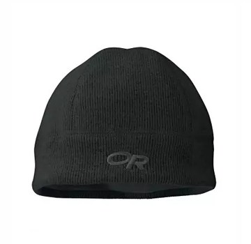 Outdoor Research Flurry Beanie- Black