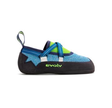 Evolv Kid's Venga Climbing Shoe