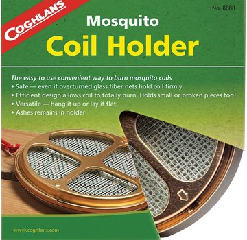 Coghlan's Mosquito Coils Holder