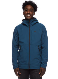 Black Diamond Men's Element Hoody