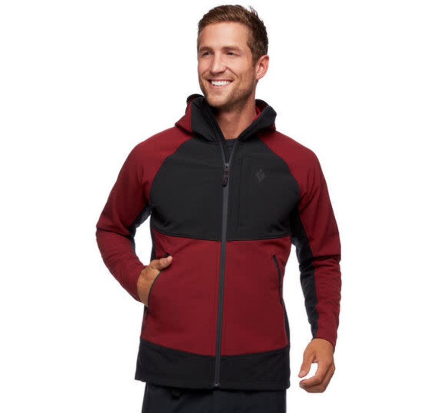 Men's Element Hoody