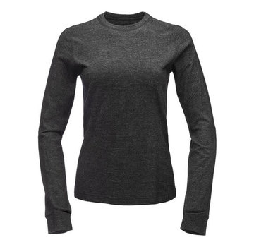 Black Diamond Women's Solution 150 Merino Base Crew