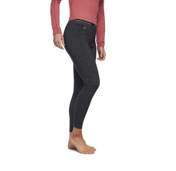 Black Diamond Women's Solution 150 Merino Base Bottom