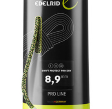 Edelrid Swift Protect Pro Dry 8.9 Rope
