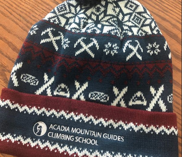 Locale Outdoors AMGCS Nordic Beanie