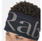 Knitted Logo Headband