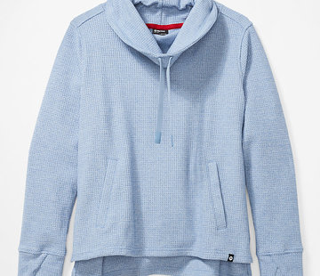 Marmot Women's Lorraine Pullover Long Sleeve Shirt