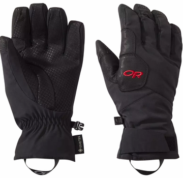 Outdoor Research Men's BitterBlaze Aerogel Gloves