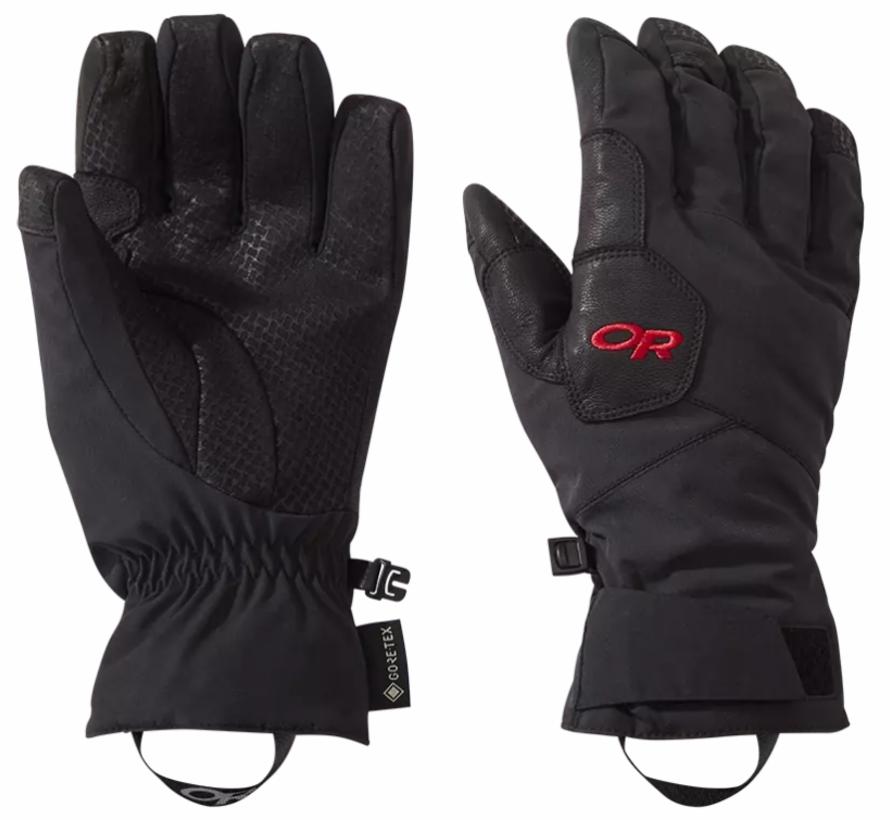 Men's BitterBlaze Aerogel Gloves