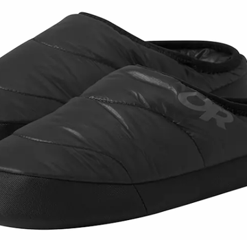 Outdoor Research Men's Tundra Slip-on Aerogel Booties