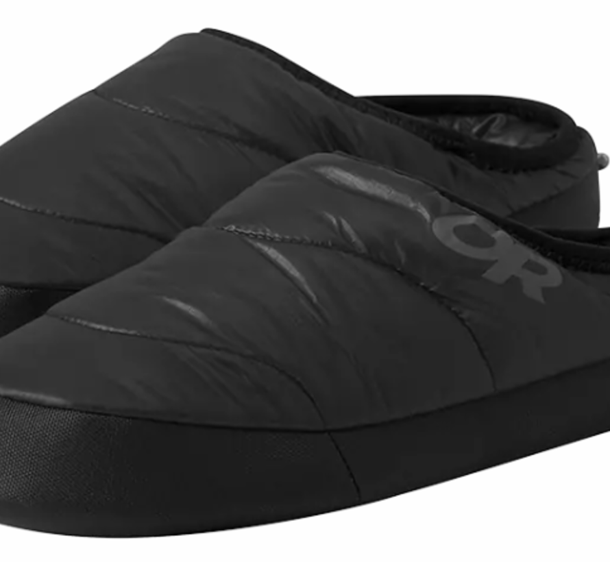 Men's Tundra Slip-on Aerogel Booties