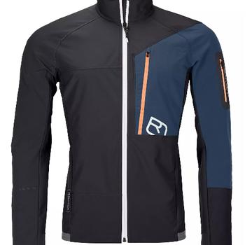 Ortovox Men's Berrino Jacket
