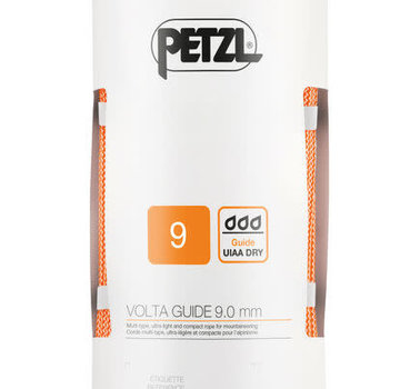 Petzl Volta® Guide 9 mm Rope
