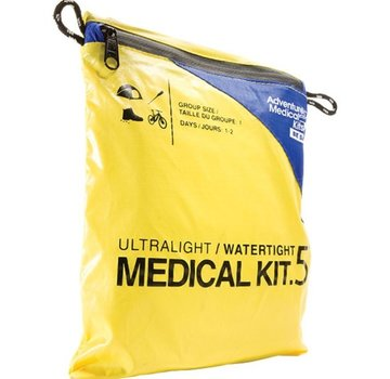 Adventure Medical Kits Ultralight & Watertight Medical Kit 0.5