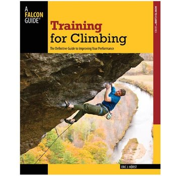 Falcon Guide Training for Climbing