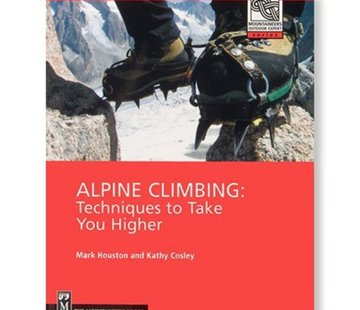 Mountaineers Books Alpine Climbing: Techniques to Take You Higher