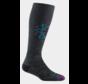 Women's Sacred Over-The-Calf Cushion Ski Socks