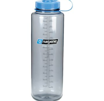 Nalgene Silo Tritan Wide Mouth Water Bottle